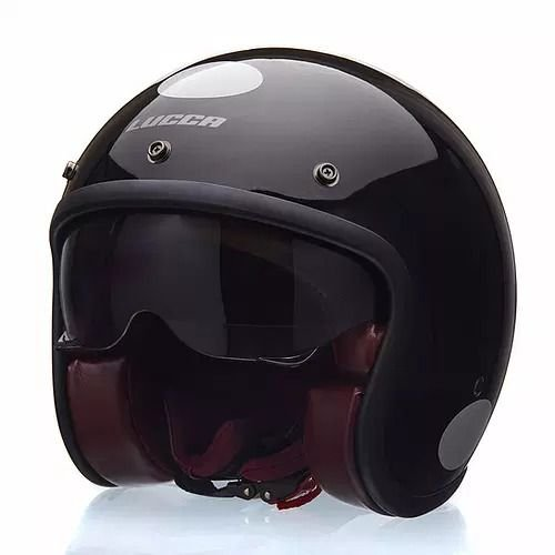 Capacete Sublime Glossy Black