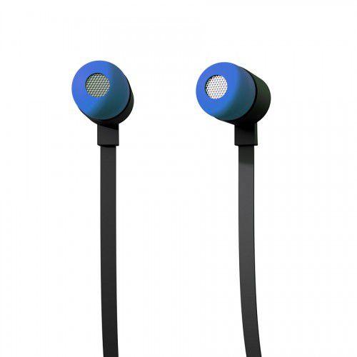 Fone de Ouvido Intra Auricular Easy Azul