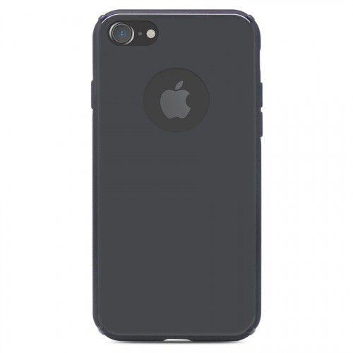 Capa Antichoque Glass Case Space Gray para iPhone 7/8