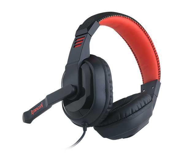Headset Redragon Gamer Garuda
