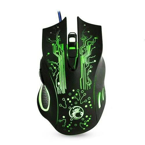 Estone X9 Gaming Mouse 3200 DPI