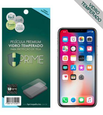 Película Vidro Temperado Premium HPrime Apple IPhone