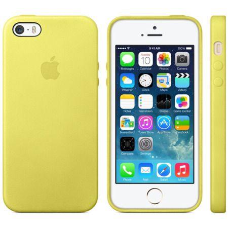 Case original Apple iPhone 5S