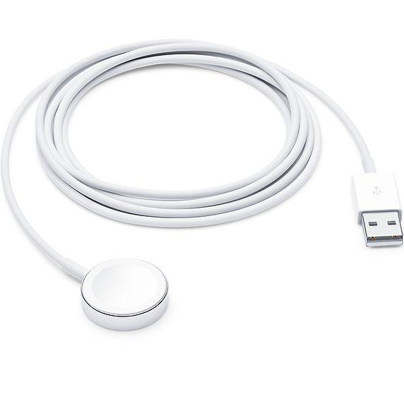 Carregador magnético para Apple Watch (2m)