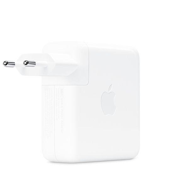 Carregador USB-C de 96W
