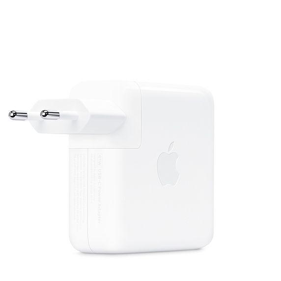 Carregador USB-C de 61W Apple