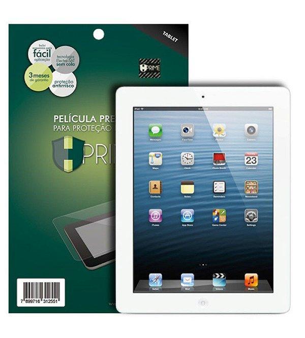 Película Premium HPrime Apple IPad - NanoShield®