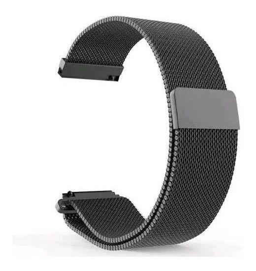 Pulseira para Apple Watch® WatchBand - Milanese Preta
