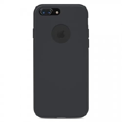Capa Antichoque Glass Case Space Gray para iPhone 7 plus/8 plus