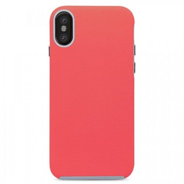 Case Dupla Antichoque Strong Duall Coral X/Xs
