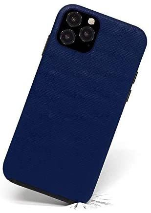 Case Dupla Antichoque Strong Duall Midnight Blue iPhone 11 Pro Max