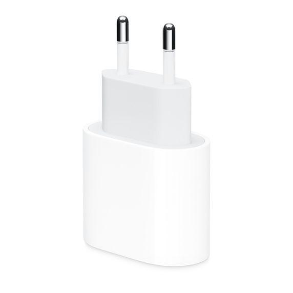 Carregador USB-C de 20W