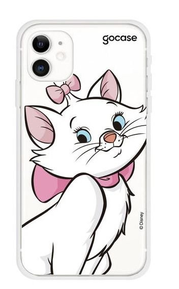 CASE IMPACT SLIM STANDARD MARIE - PARA IPHONE 11