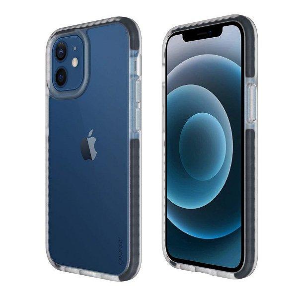 Impact Pro – Capa Anti-Impacto para iPhone 12 Mini