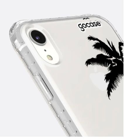 CAPINHA IMPACT SLIM STANDARD - TAKE IT EASY - PARA IPHONE XR