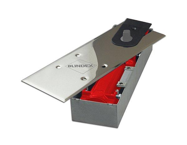 Mola Hidráulica de Piso Blindex BLX-125