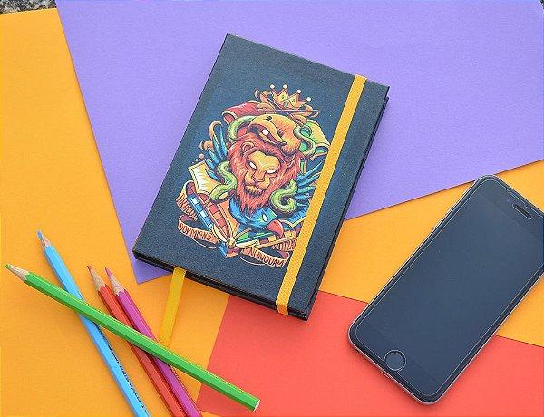 Sketchbook Harry Potter escolas