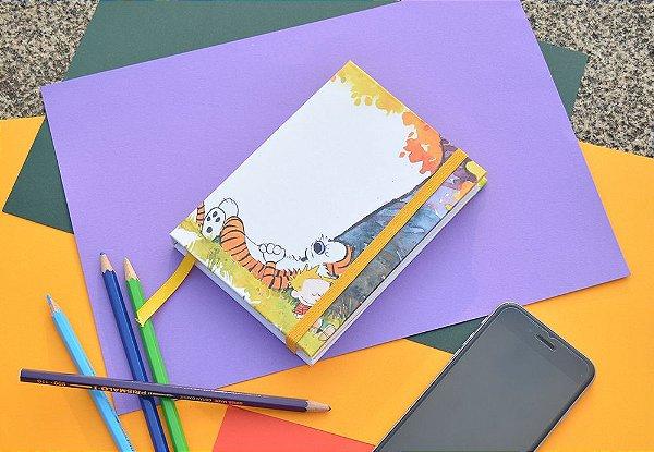 Sketchbook Calvim