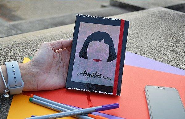 Sketchbook Amélie Poulain Florido