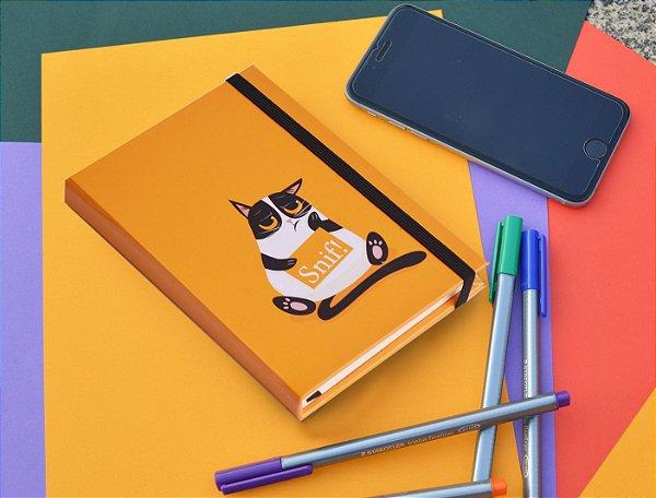 Sketchbook GATO