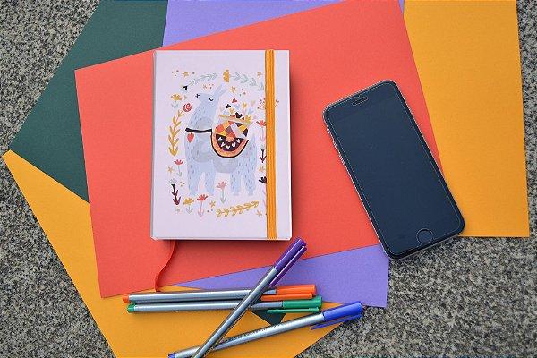 Sketchbook LHAMA