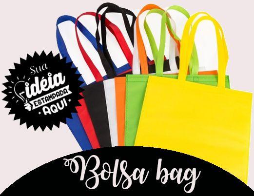 Bolsas Bag