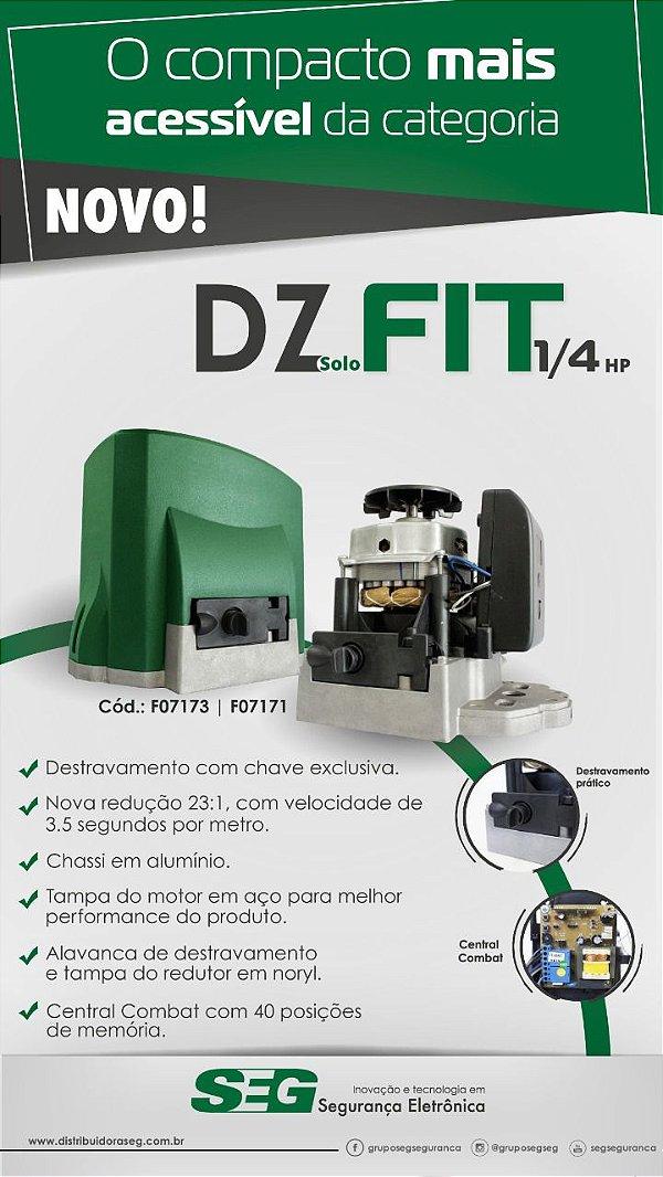 Kit Motor Solo Deslizante Varias Potência de HP.