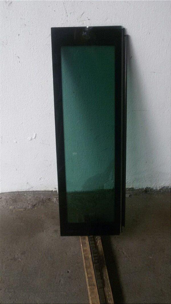 vidro teto solar fiat stilo segunda , terceira e quarta lamina original