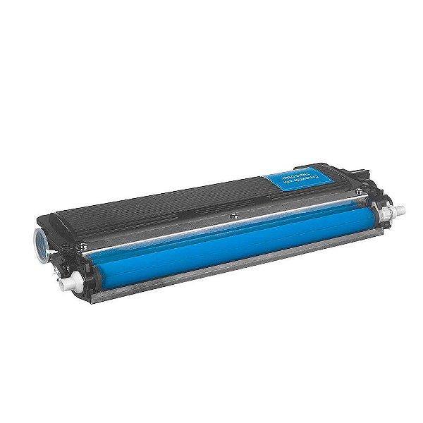 Toner Brother TN210 TN-210 HL3040 MFC9010 Compatível Ciano