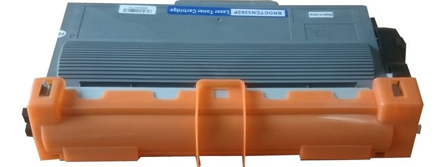 Toner Compatível MyToner para Brother TN780 | TN3392