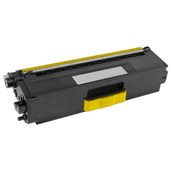 Toner MyToner Compatível com Brother TN-319Y TN319 L8400CDN Yellow