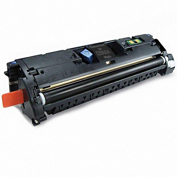 Toner Compatível MyToner para HP Q3960A 3960A Preto