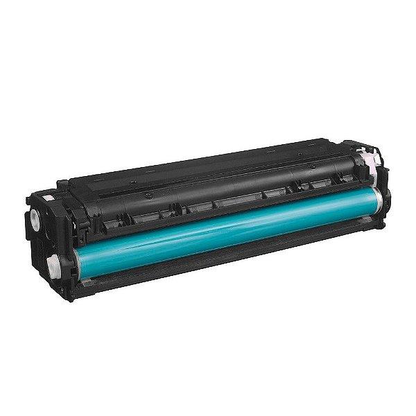 Toner Compatível MyToner para HP CB543A CB543AB 125A Magenta   CM1312 CP1510 CP1515 CP1518 CP1215