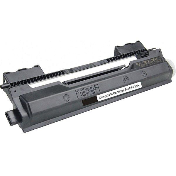 Toner Compatível MyToner para HP CF233A 33A