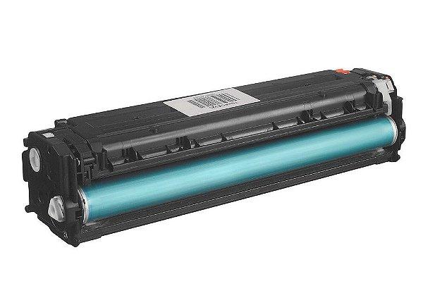 Toner HP CE261A | CP4025 CP4520 CM4540 Compatível Ciano