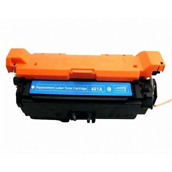 Toner Compatível MyToner para HP CE401A CE250A 507A