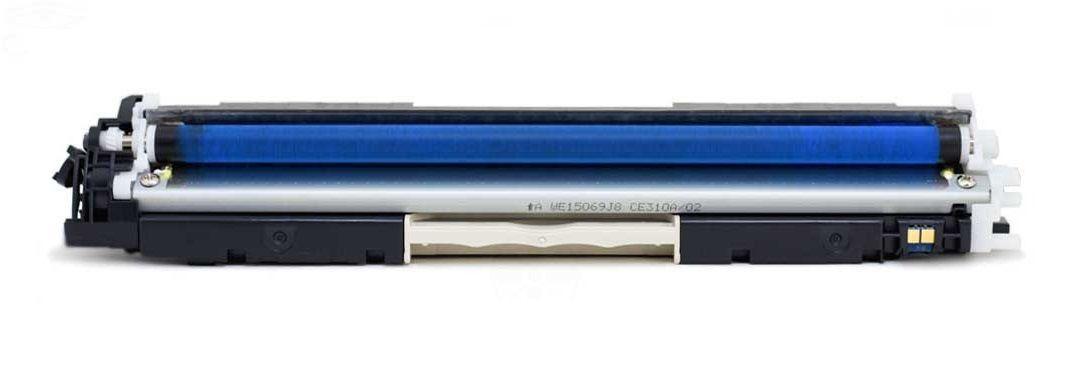 Toner Compatível MyToner para HP CF351A 130A M 176  M177 C