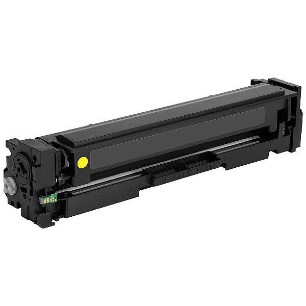 Toner Compatível MyToner para HP CF402X 201X  M252 M277 Y