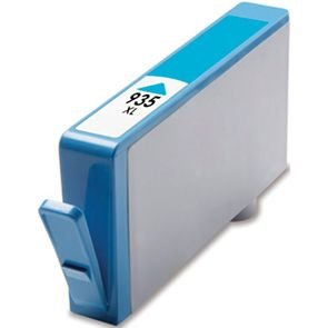 Cartucho de Tinta Compatível MyToner para HP HP 935XL Ciano C2P24AL C2P24AN C2P24AB