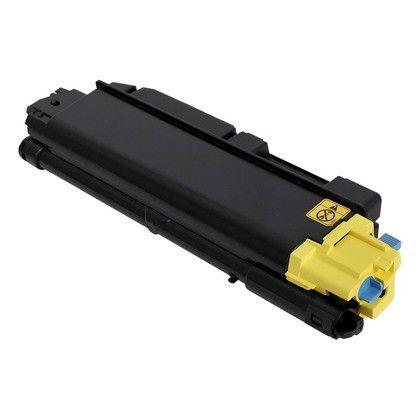 Toner Compatível MyToner para Kyocera TK5142 TK-5142 Yellow