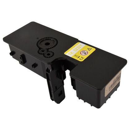 Toner Compatível MyToner para Kyocera TK5232 TK-5232 Yellow