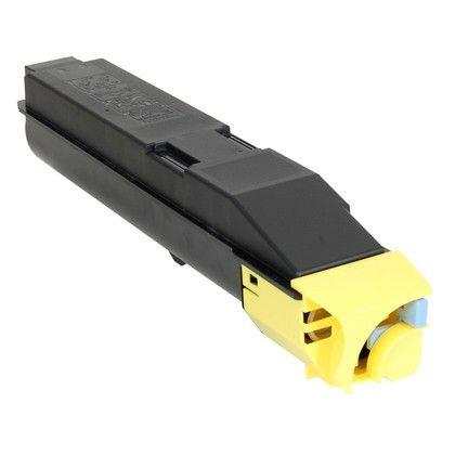 Toner Compatível MyToner para Kyocera TK8307 TK-8307 Yellow