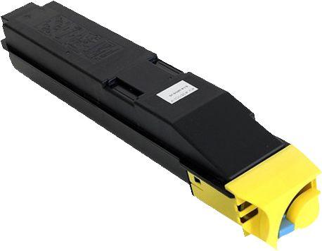Toner Compatível MyToner para Kyocera TK8507 TK-8507 Yellow