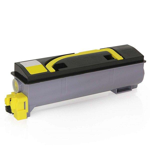 Toner Compatível MyToner para Kyocera TK562 TK-562 Yellow