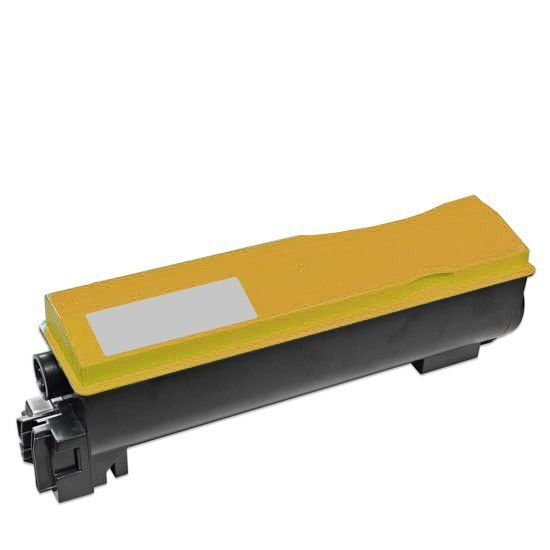 Toner Compatível MyToner para Kyocera TK582 TK-582 Yellow