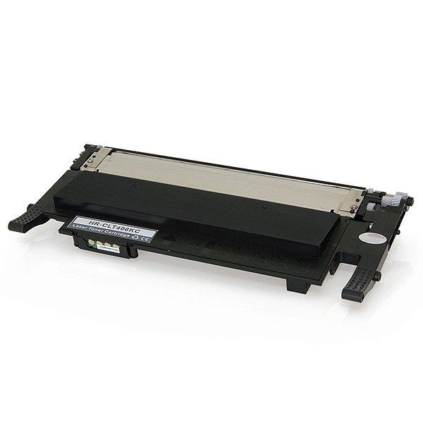 Toner Compat. MyToner para Samsung CLT-M406S CLP365 C460 M