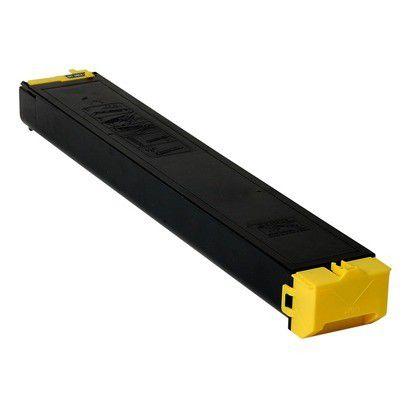 Toner Compat. MyToner para Sharp MX-23NTYA MX-2310U 2616 Y