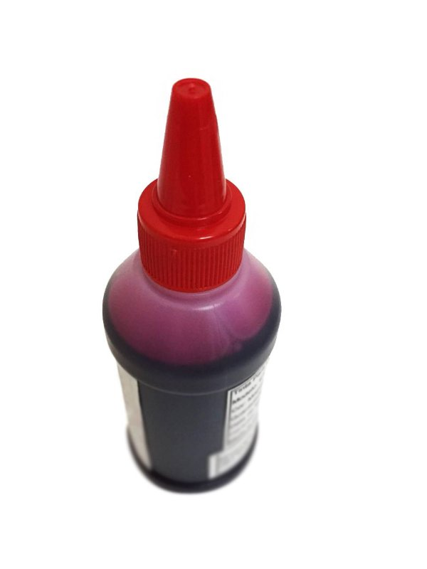 Tinta Corante para Epson Tinta Corante para Epson Magenta