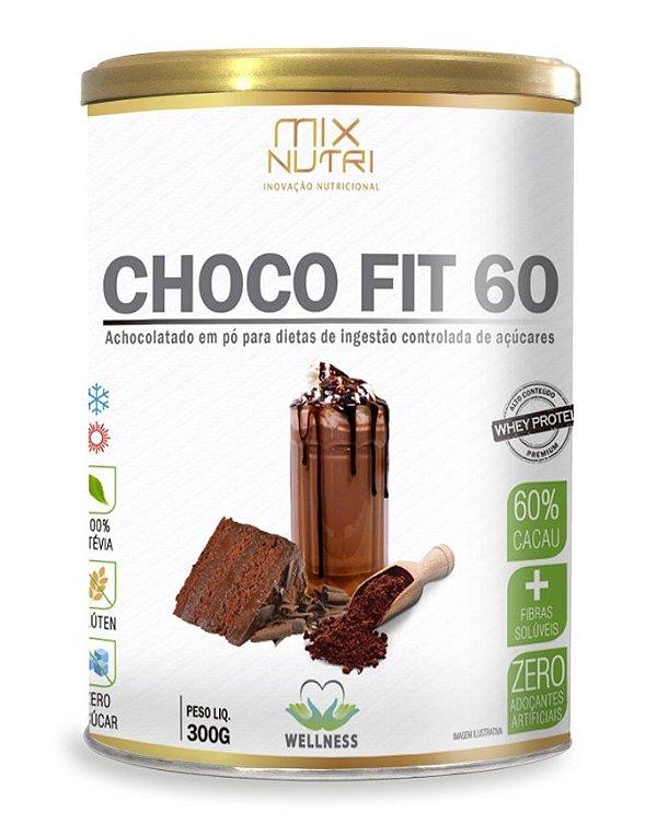 Choco Fit - 300g (Mix Nutri)