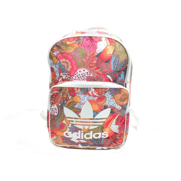 Mochila Adidas Classic Fugi Prabali Pink - CN